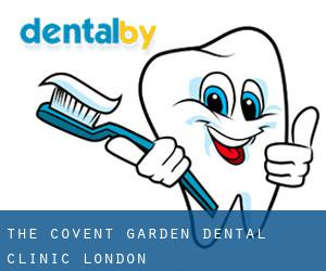 The Covent Garden Dental Clinic (London)